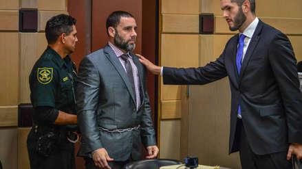 """""""Esto no se queda así"""": La promesa de un hombre condenado por triple asesinato luego de tres juicios"""