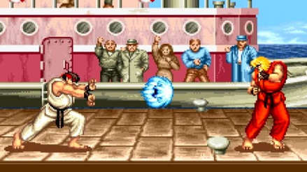 Street Fighter Japanese Police Use The Popular Video Game To