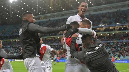 ¡Con el corazón! Revive la narración de los goles de la victoria de Perú ante Chile a través de RPP Noticias