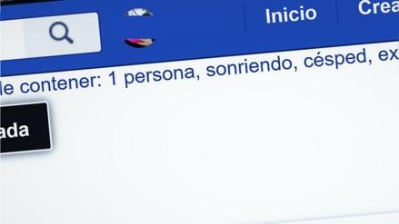 Usuarios reportan que Facebook etiqueta el contenido de tus fotos. Tranquilos, es normal