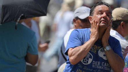 OIT advierte de grandes pérdidas económicas por estrés térmico en el trabajo