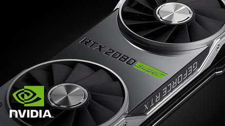 Nvidia anuncia su nueva serie de tarjetas de video: 'Geforce RTX Super'