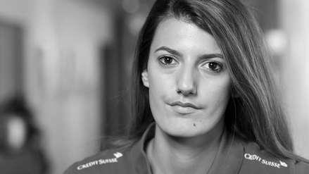 Hallan el cadáver de la futbolista suiza Florijana Ismaili, ahogada en un lago