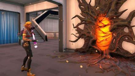 Los portales de Stranger Things han aparecido en las ciudades de Fortnite