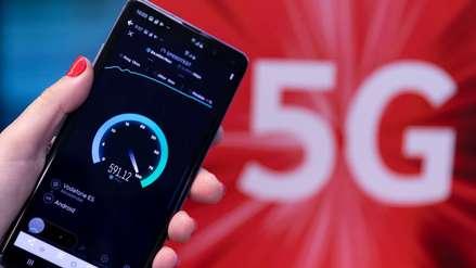 ¿Cuánto cuesta un plan 5G para celulares en el Reino Unido?