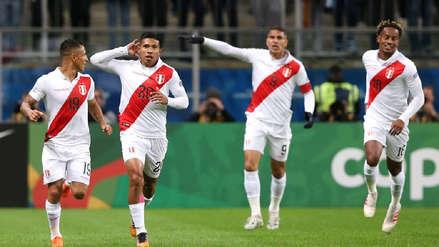 ¡Perú en la final de la Copa América 2019! 40 fotos de la victoria de la bicolor ante Chile