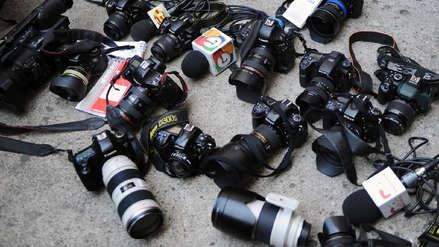 México y Afganistán, los países más peligrosos para los periodistas
