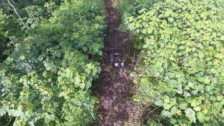 Invasores de terrenos cobran su primera víctima en centro de investigación de Universidad de Ucayali
