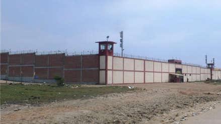 Detienen a abogada que habría ingresado con droga al penal de Chiclayo