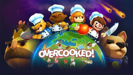 Juegos gratis | El divertido Overcooked está gratis en Epic Games Store, ¡descárgalo ya!