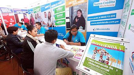 Feria inmobiliaria: Se ofertarán más de 20 mil inmuebles en Lima y provincia