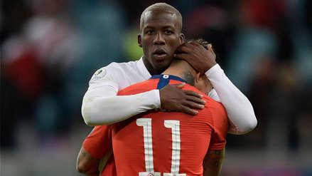 Perú vs. Chile   Así narró la televisión chilena los goles de Flores, Yotún y Guerrero en Copa América