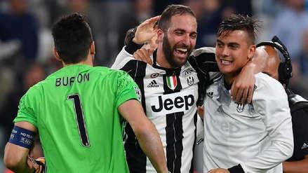 ¡Oficial! Juventus confirmó el regreso de un jugador histórico hasta 2020