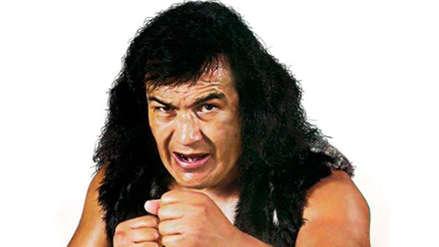Murió El Perro Aguayo, leyenda de la lucha libre mexicana