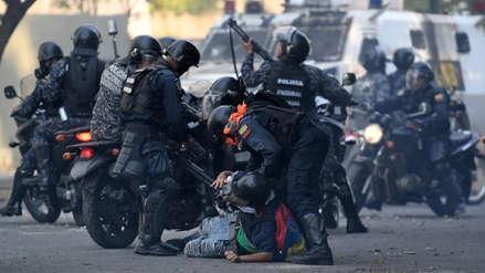 La ONU denuncia hasta 7,000 presuntas ejecuciones extrajudiciales en Venezuela