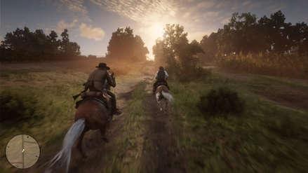 Red Dead Redemption 2 en PC: Se encuentran nuevas pistas acerca de esta adaptación