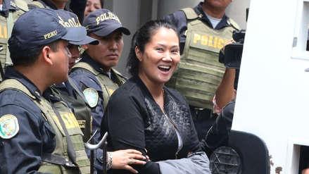 Keiko Fujimori | ¿Qué tanto influye en los jueces de la Corte Suprema el pedido del fiscal Rodríguez Monteza?