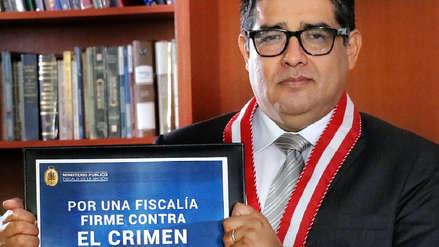 Perfil | Este es Víctor Rodríguez Monteza, el fiscal supremo que pide la libertad de Keiko Fujimori