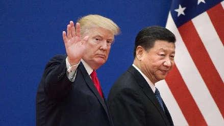 China: Estados Unidos debe eliminar los aranceles para un acuerdo comercial