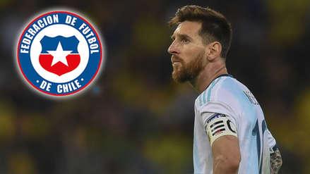 Lionel Messi lidera el once de Argentina para el partido ante Chile por la Copa América 2019