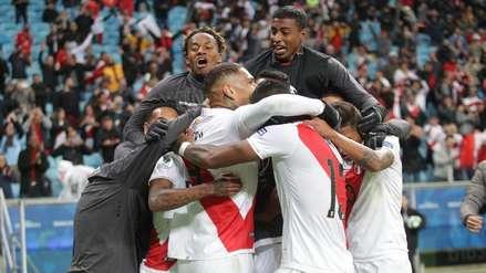 Cinco datos que dejó la categórica victoria de la Selección Peruana sobre Chile