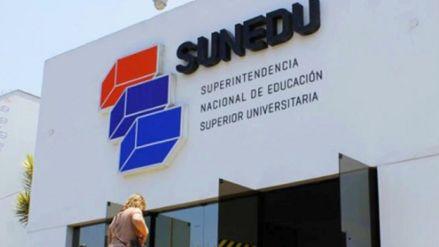 Estas son las universidades a las que Sunedu les denegó la licencia