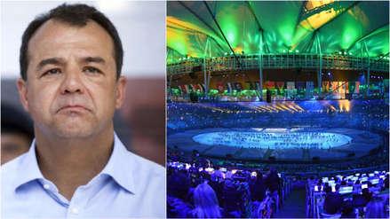 Exgobernador de Rio confiesa que pagó US$ 2 millones para ser sede de Juegos Olímpicos 2016