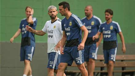 Lionel Scaloni definió su futuro en la Selección Argentina