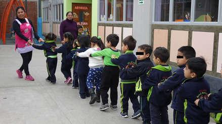 Ministerio de Educación aprueba nuevo currículo para la formación de docentes de inicial