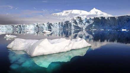 Dramático misterio: la Antártida comenzó a deshielarse rápidamente en el 2014 y no se sabe por qué