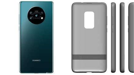 ¿Cómo será realmente el Mate 30 Pro de Huawei? Las filtraciones se contradicen