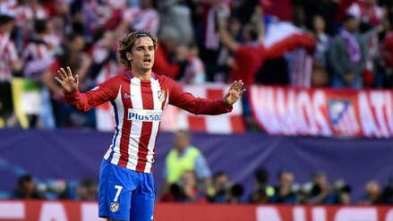 ¡Explotó! Atlético Madrid disparó contra el Barcelona y se niega a vender a Griezmann