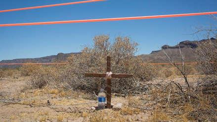 Joven migrante guatemalteca falleció en desierto de Arizona por deshidratación