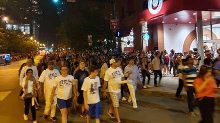 Terror en Chicago: al menos tres personas apuñaladas durante celebraciones por el Día de la Independencia