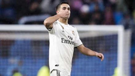 Oficial: Sergio Reguilón decidió su futuro de cara a la próxima temporada y no es en el Real Madrid