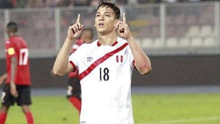 Cristian Benavente sobre la final de Copa América: