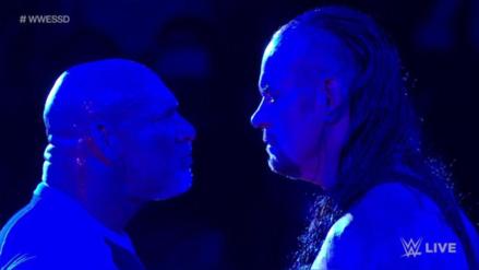 """Goldberg: """"Quiero borrar los errores de mi última lucha en WWE"""""""