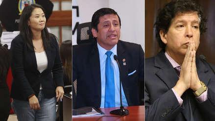 Keiko Fujimori presionó en el CNM para no ratificar a jueza que consideraba