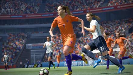 Konami descartó incluir fútbol femenino en PES 2020