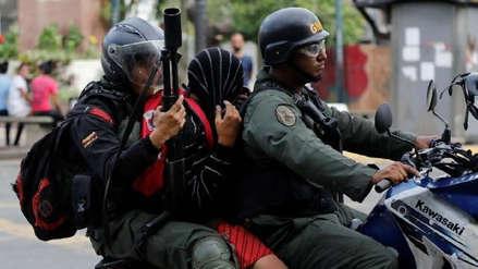 Torturas y humillaciones: El informe Bachelet denuncia violaciones a los derechos humanos en Venezuela