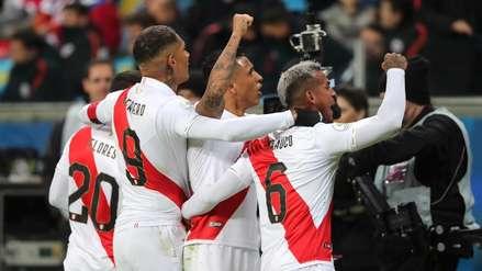 Perú vs. Brasil: estas serán las camisetas de la gran final de la Copa América 2019