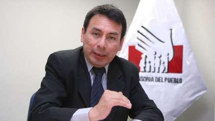 César Cárdenas Lizarbe fue designado como nuevo jefe del INPE