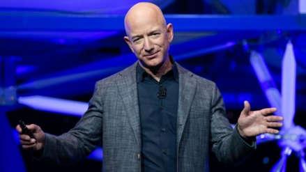 Jeff Bezos pone punto final a su divorcio con un acuerdo por $ 38.000 millones