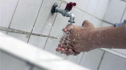 Gerente general de Sedapal: Servicio de agua se repondrá desde este domingo