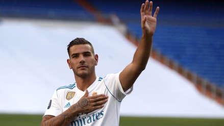 Real Madrid: Theo Hernández dejó el club blanco para jugar en un grande la Liga Italiana