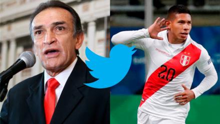 Sobre fútbol no se legisla: los desatinados comentarios de congresistas sobre la selección en redes sociales