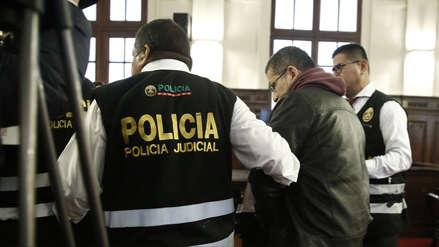 Ministerio Público conforma equipo especial de fiscales para caso 'Los Cuellos Blancos del Puerto'