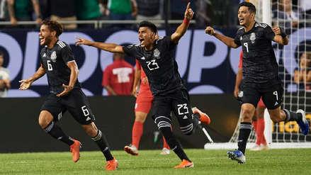 México ganó su octava Copa Oro tras derrotar 1-0 a Estados Unidos en Chicago