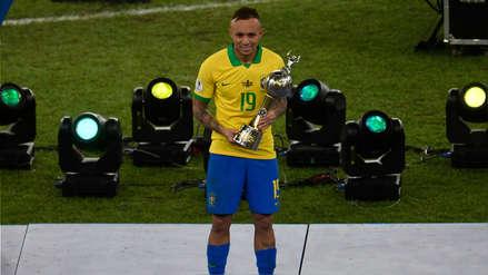 ¿Por qué Everton fue premiado como el goleador de la Copa América y no Paolo Guerrero?