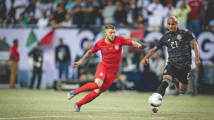 México derrotó 1-0 a Estados Unidos y se proclamó campeón de la Copa Oro 2019